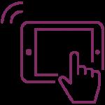 Tải link order phần mềm Softnet trên điện thoại, máy tính bảng