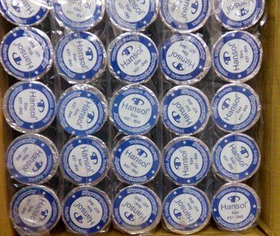 Nhà phân phối Giấy in bill K80 tại Đà Nẵng