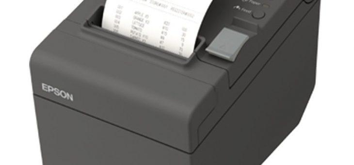 Máy in bill, in pha chế EPSON TM T82 – Dành cho quán có số lượng khách nhiều